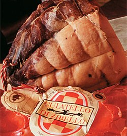 Culatello de Zibello