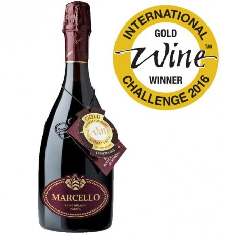 vino lambrusco marcello gran cr�